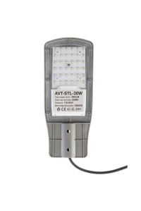 Светильник консольный AVT-STL 30Вт 6000К IP65